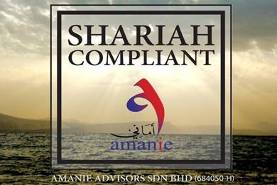 Toneexcel Patuh Shariah