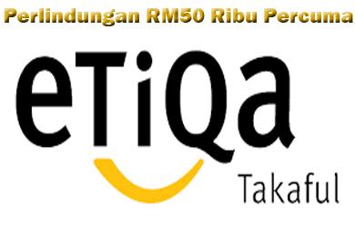 Takaful RM50 Ribu